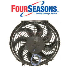 Four Seasons Electric Cooling Fan Kit for 2007-2008 Lincoln MKZ 3.5L V6 - cs