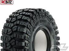 "PRO-LINE FLAT IRON 2.2"" XL G8 Rock Terrain Tyres 2 PL10115-14 10115-14 Crawler"