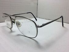 Wool Rich Eyeglasses FRAMES 7766 Gunmetal 54[]16 145