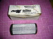 Hydraulic Filter, NFI, NFI 9804-3, NEW unused item