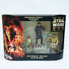 STAR WARS Kenner Hasbro Action Figure - EP III - Commemorative DVD Collection