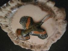 figure no stone natural #J112 Buckle:Elk Antler Original Turkey painted pewter