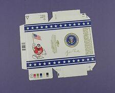George W. Bush M & M Box with Presidential Seal - Unused