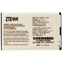 ZTE Li3720T42P3h704572 2000mAh 3.7v Lithium Ion Battery for ZTE MF90 - White