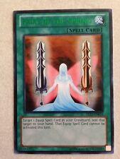 YuGiOh Fairy of the Spring DL17-EN016 (GREEN) Duelist League Card New Rare