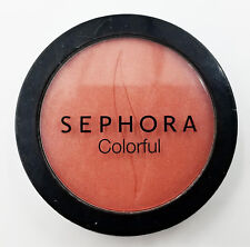 Sephora Colorful Blush in N11 Hysterical (golden old rose) - Full-Size- 0.12 oz