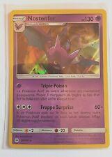 Carte Pokémon Platine 47//127 Nostenfer pv 80