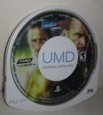SmackDown Vs. Raw 2009 Videogame For Psp (GAME ONLY) UMD
