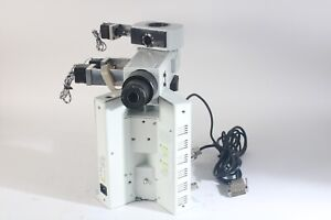 Olympus BX41M-LED led Reflected Light Metallurgical Microscope - Incomplete ASIS