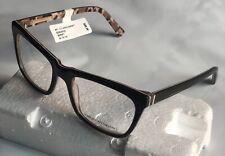 Christian Siriano Anna 54-19-140 Brown/pt Women's eyeglass frames Prescription