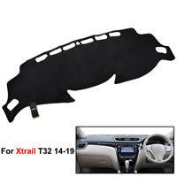 For Nissan X-trail Xtrail T32 2014-2020 Dashboard Cover Dashmat Dash Mat Pad