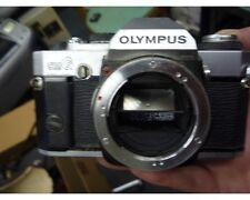OLYMPUS OMG VINTAGE 35mm SLR FILM CAMERA BODY PARTS OR REPAIR