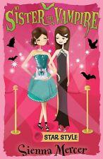 Sienna Mercer __My Sister the Vampire __ STAR STYLE __BRANDNEU__PORTOFREI GB