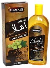 Hemani Amla Öl Gold Haaröl 200 ml *haarverdichtung haarwuchs haarausfall haare*