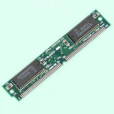 Apple Macintosh LC Performa 256KB 100NS 68 Pin VRAM Video RAM Module 630-0045 M
