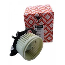 New Heater Blower Motor + Fan for Citroen Berlingo, C4, Peugeot Partner - DENSO