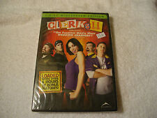 Clerks 2/Scary Movie 4 (DVD, 2007, 2-Disc Back to Back)widescreen with french