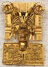 AZTEC GODS-MICTLANTECUTLI