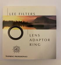 Lee Filters 86mm Lens Adaptor Ring