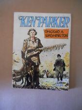 KEN PARKER n°4 ed. CEPIM - Prima Edizione Originale [G217-1]