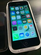 Apple iPhone 5c 32GB WHITE (Unlocked) A1507 MF321X/A BOXED IMMACULATE
