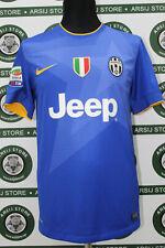 Maglia calcio TEVEZ JUVENTUS TG S 2014/15 shirt trikot maillot jersey camiseta