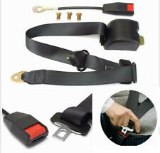 Car Safety Belt Sturdy Adjustable Triangle Seat Belt Protection Part Accessories
