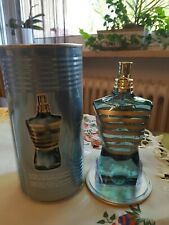 Jean Paul Gaultier Le Beau Male 125 ML Capitaine Collector NEU mit Folie