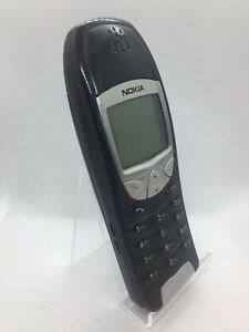 Nokia 6210 guter Zustand für Freisprecheinrichtung Simlockfrei 12 Monate Gewähr.