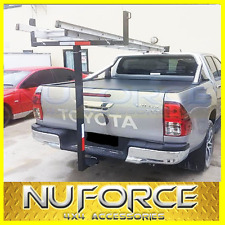UNIVERSAL REAR TOWBAR LADDER RACK HITCH TOWBAR T BAR UTE RACK TOW BAR