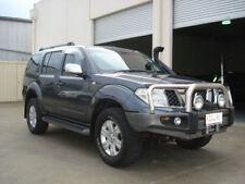 Petrol/Gas Nissan Automatic Passenger Vehicles