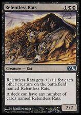 *MRM* FR rats implacables - relentless rats MTG Magic 2010-2015
