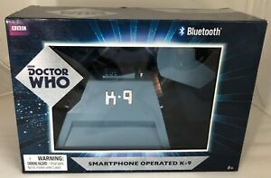 Doctor Who - Smartphone K-9 remote control NEW please read