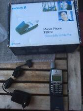 Téléphone Ericsson T39 M. vintage