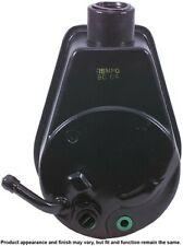 For 1996-2004 Chevrolet S10 Power Steering Pump Cardone 38942BG 2003 2001 2000