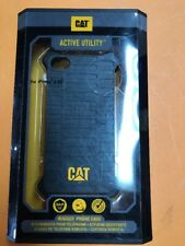 CAT CATERPILLAR ACTIVE URBAN RUGGED CASE FOR APPLE IPHONE 4/4S