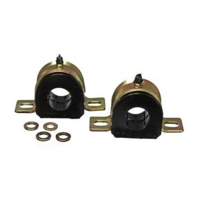 """Energy Suspension 9.5171G Sway Bar Bushing Set 1 3/16""""/30mm For Town Car NEW"""