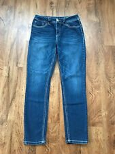 Seven 7 Jeans Slimming Skinny Size 8