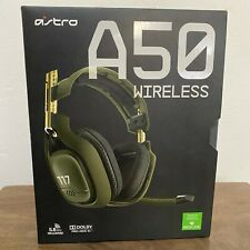 ASTRO A50 HALO EDITION Wireless gaming headset for Xbox One & PC
