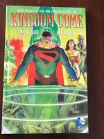 KINGDOM COME TPB Mark Waid & Alex Ross DC Comics TP LikeNew!! NM