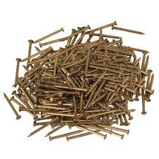 500pcs 18mm Round Head Antique Copper Furniture Miniature Nail