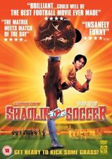 Stephen Chow, Vicki Zhao-Shaolin Soccer (UK IMPORT) DVD NEW