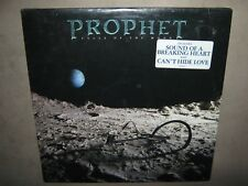 PROPHET Cycle of the Moon RARE MINT FACTORY SEALED New Vinyl LP 1988 81822-1