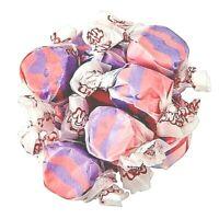GOURMET TROPICAL PUNCH Salt Water Taffy Candy TAFFY TOWN 1/4 LB  to 10 LB BAG