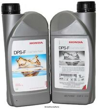 Genuine Honda CRV & HRV Rear differential Oil-Honda Dual Pump Fluid