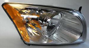 TYC Headlamp Assembly 20-6787-00, Dodge Caliber 2007-12 Right Side, New NIB