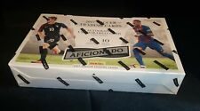 Panini Aficionado Soccer 2017 Hobby Box