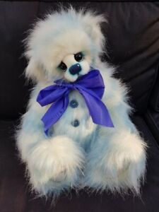 A BEAR BY KIM GALLIMORE - JACK FROST