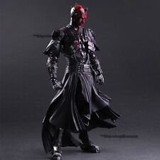 STAR WARS - Variant - Darth Maul Play Arts Kai Action Figure Square Enix