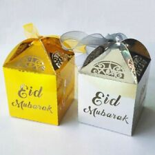 Gift Boxes: Candy Boxes - Eid treats - 50 PCS Listed for charity Casual Usable